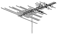Winegard HD 7084 TV antenna